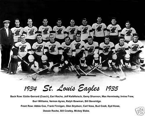 1934-35 St. Louis Eagles  d2f0c18b9d7f