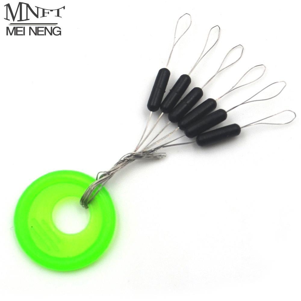 Visit to Buy MNFT Green Color Rubber