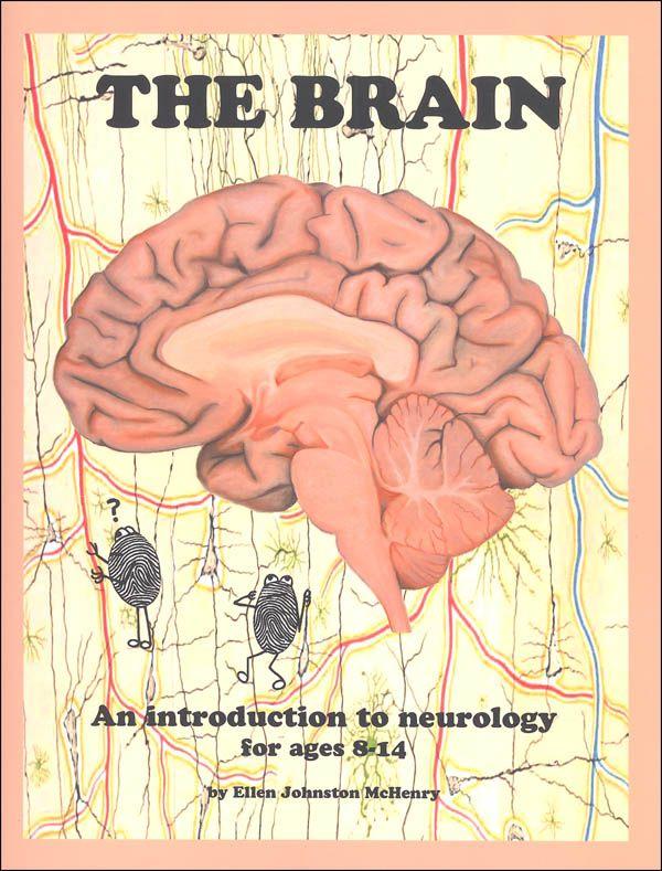 Brain An Introduction To Neurology Main Photo Cover 2017 2018