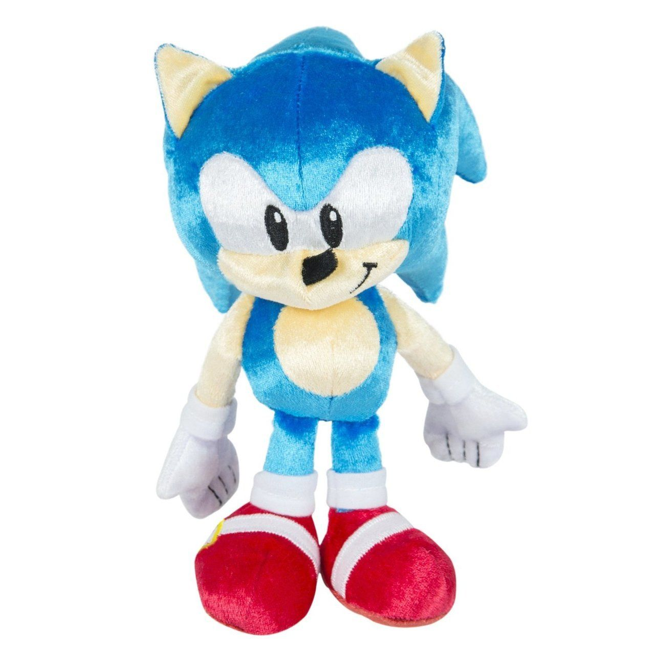 Partytoyz Inc Sonic Boom Sonic The Hedgehog Sonic Small 8 Inch