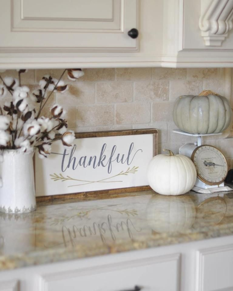 15 Subtle Fall Decor Ideas You Can Easily Copy This Week #falldecorideasforthehome