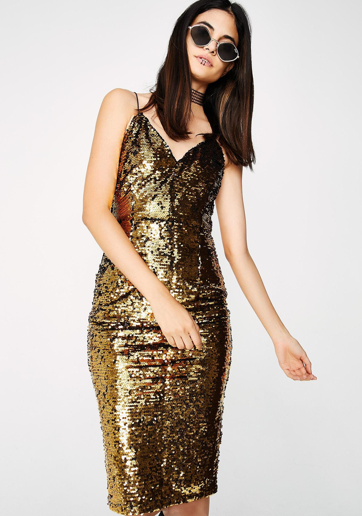 11d744cc64a Steal The Show Sequin Dress cuz you luv havin  all eyes on you. This ...