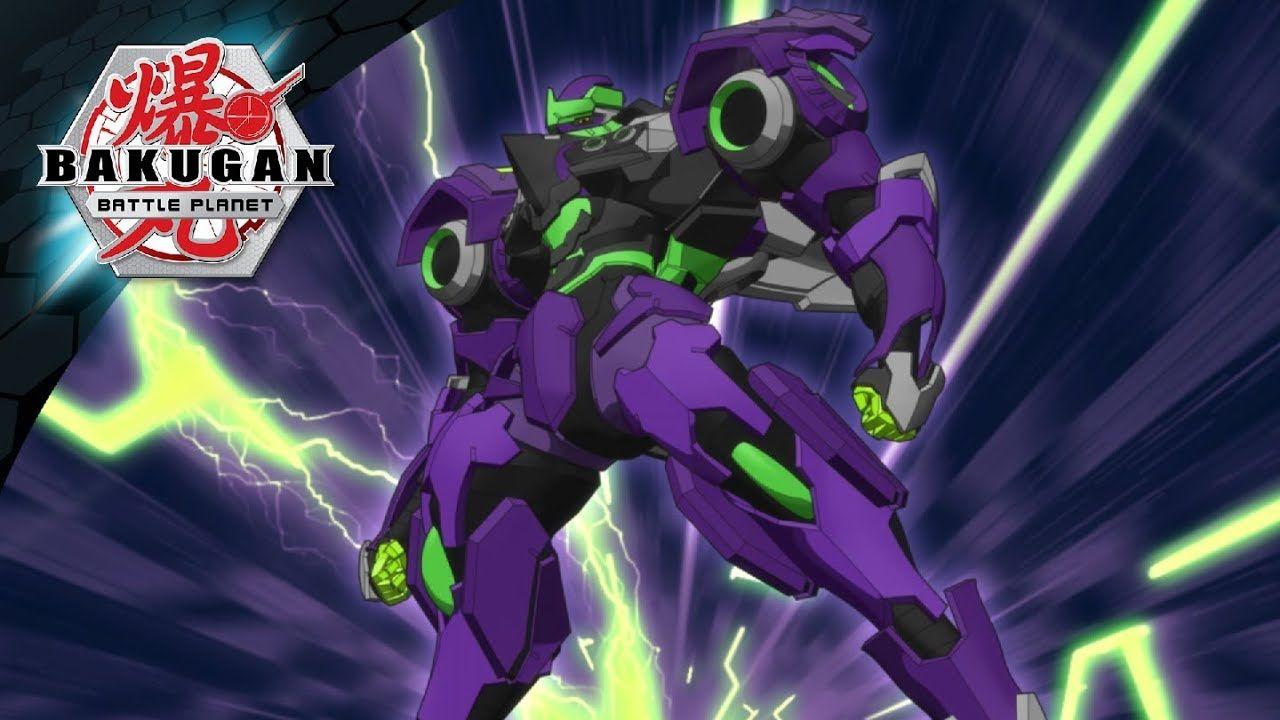 Bakugan Battle Planet Behind The Battle Artulean Planets