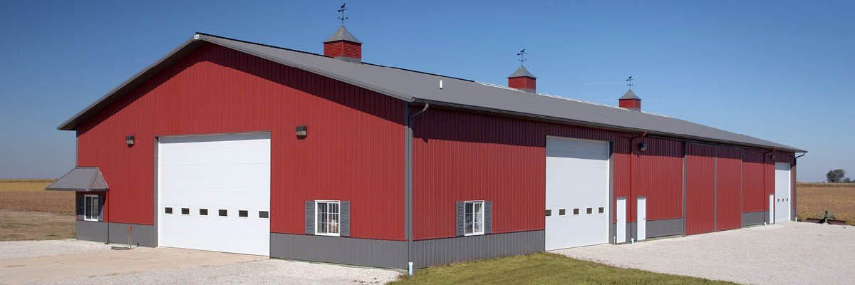 How much does a pole barn cost in 2020 5 factors to know