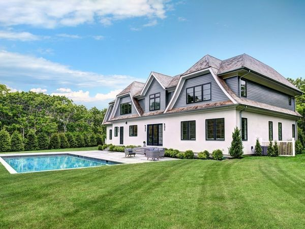 6 Newly Constructed Long Island Homes For Sale Garden City Long