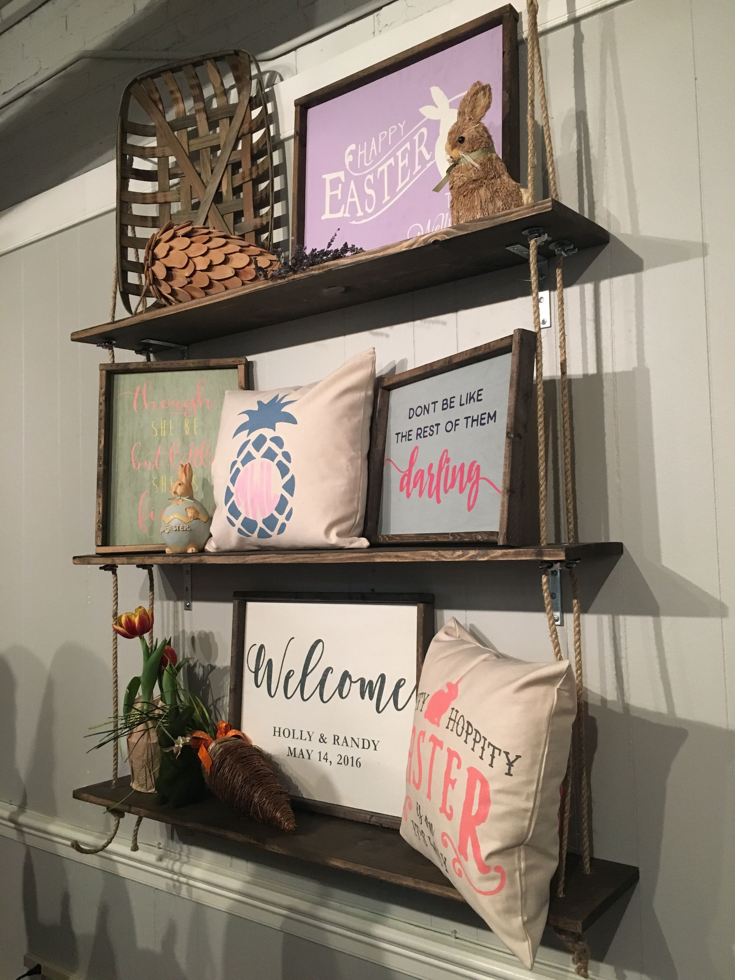 Workshops for DIY home decor at the new AR Workshop in Old Town