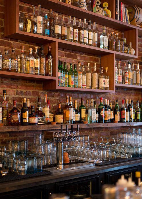 Gracia Ballard Back Bar Design Home Bar Furniture Bar Design