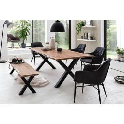 Photo of Premium collection by Home affaire dining table Manhattan Home AffaireHome Affaire
