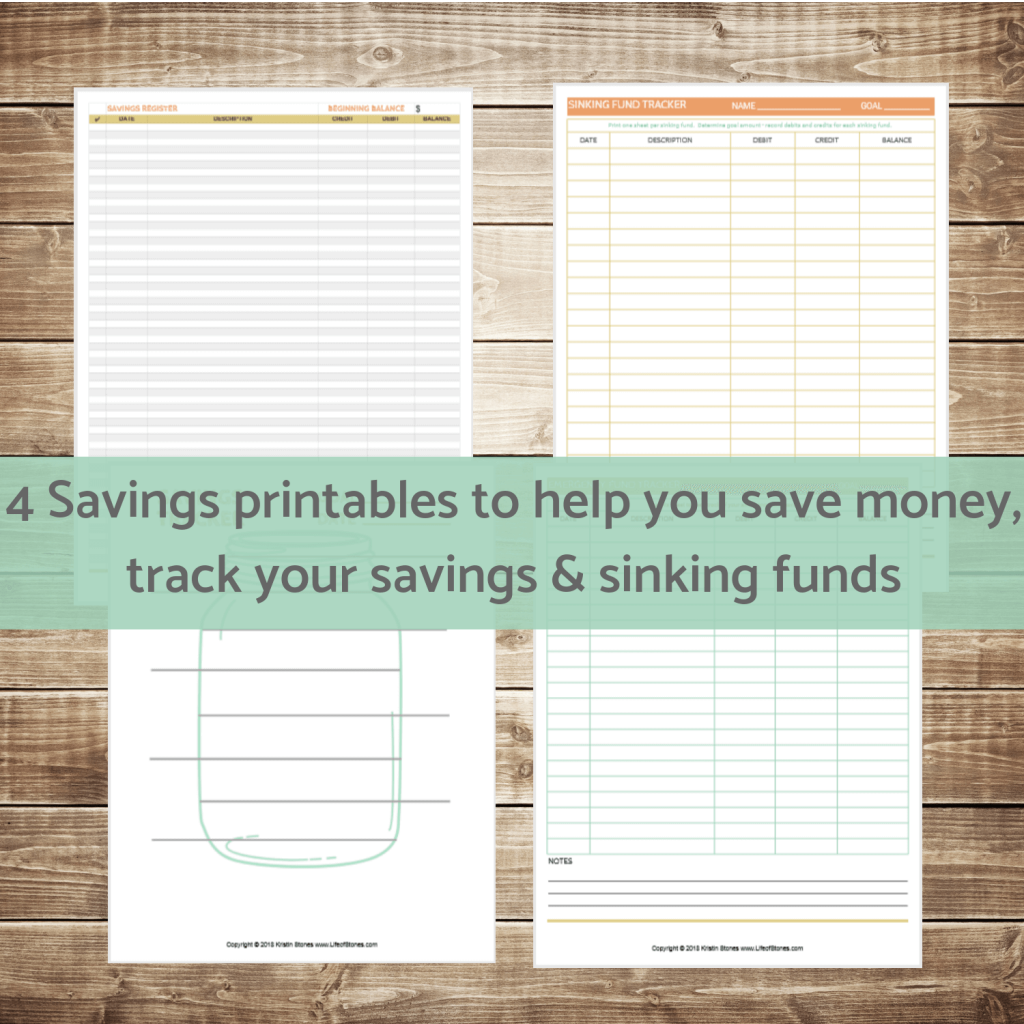 Transform Your Family S Finances With This Printable