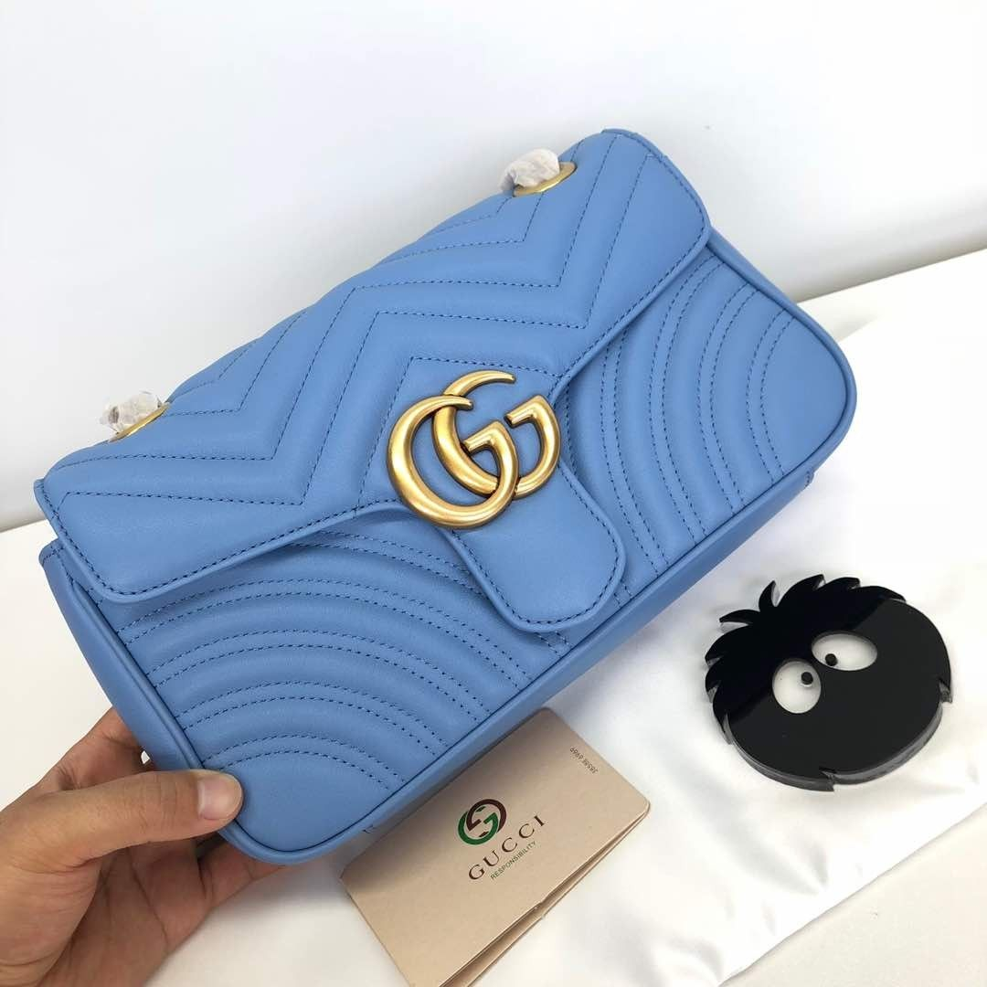 773eb117b5b Beautiful and fashion marmont matelasse shoulder bag