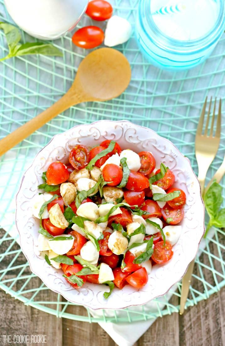 The Greatist Table: 5 Healthy Tomato Recipes from Around the Web