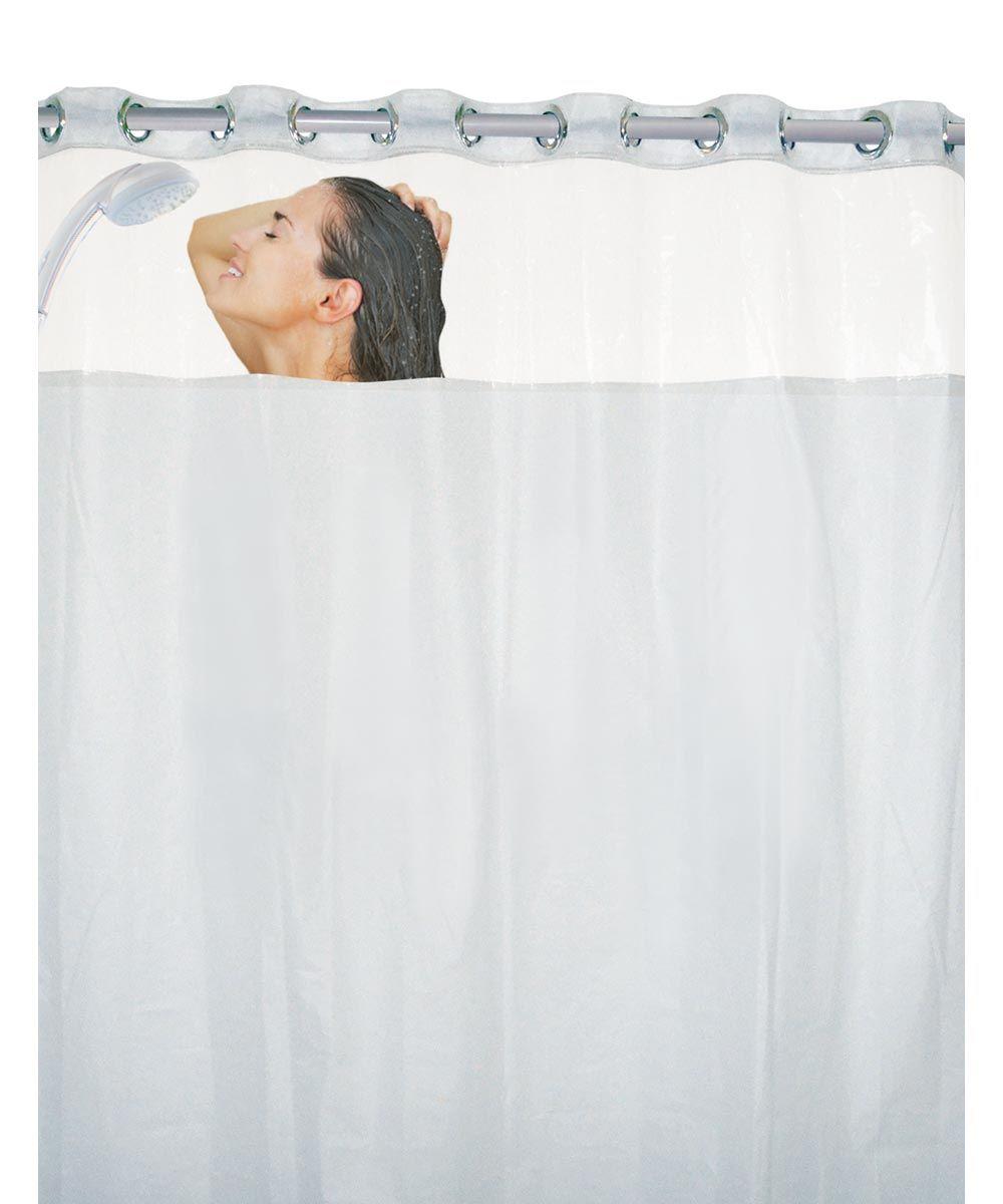 Clear Top Shower Curtain Di 2020