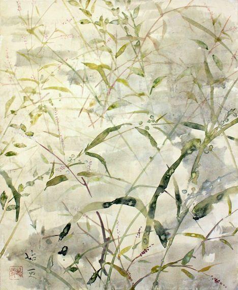 goodmemory:  shiko sakakibara 榊原始更 (1895-1969)  via