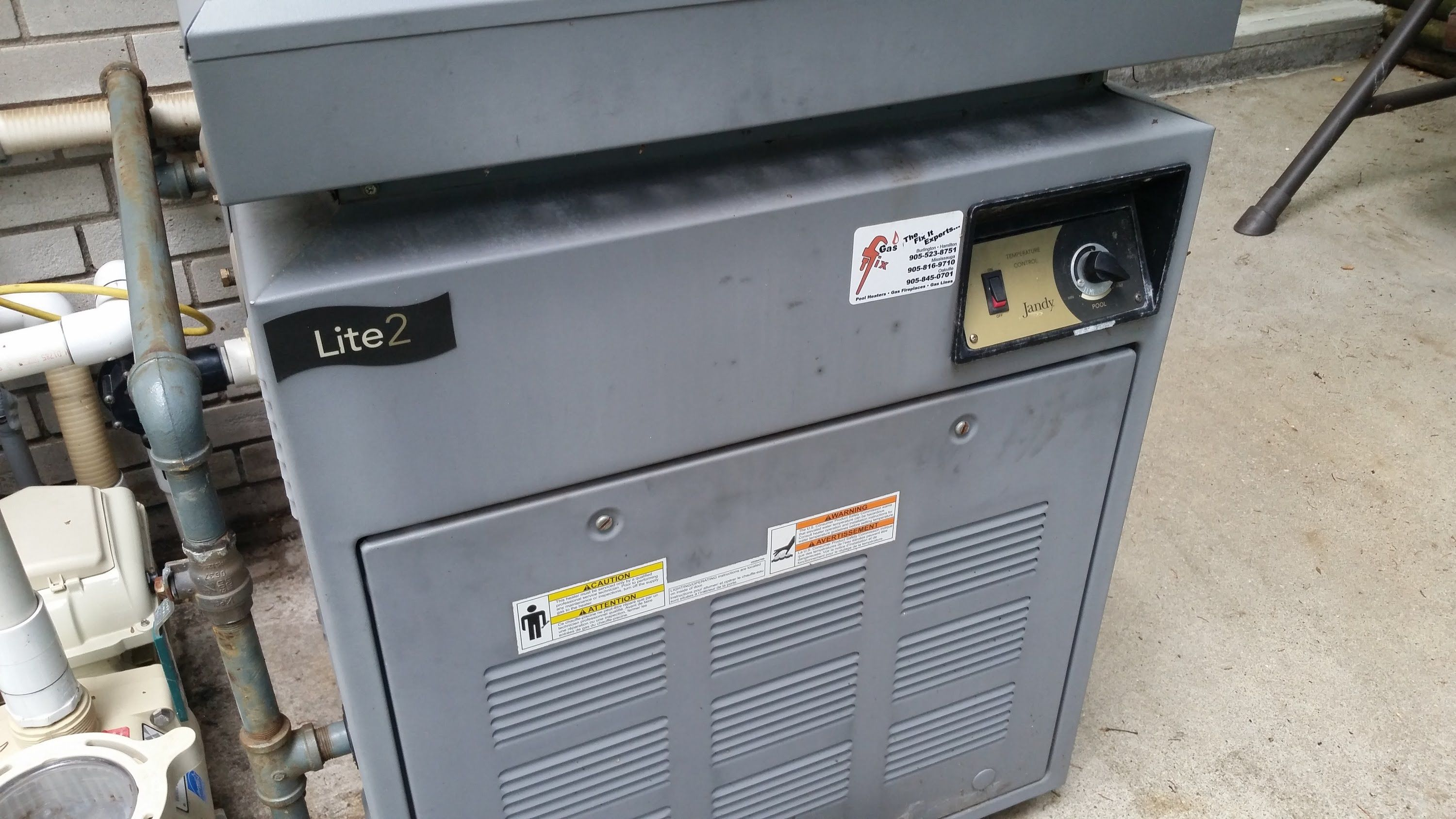 How long should a pool heater last pool heater gas