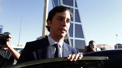 El pequeño Nicolás, condenado a pagar 4.320 euros por injurias al CNI