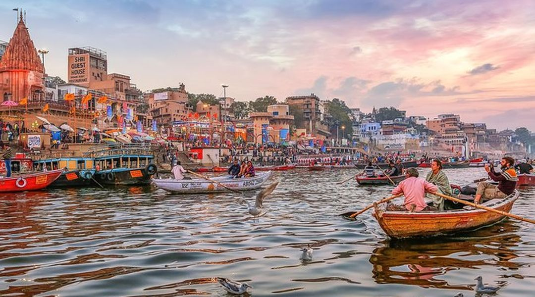 Book the safest taxi service in varanasi cool places to