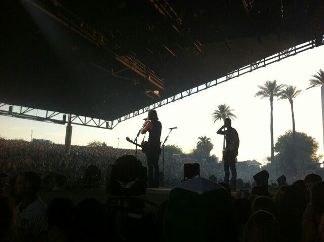 FGL doing there thing in PHX