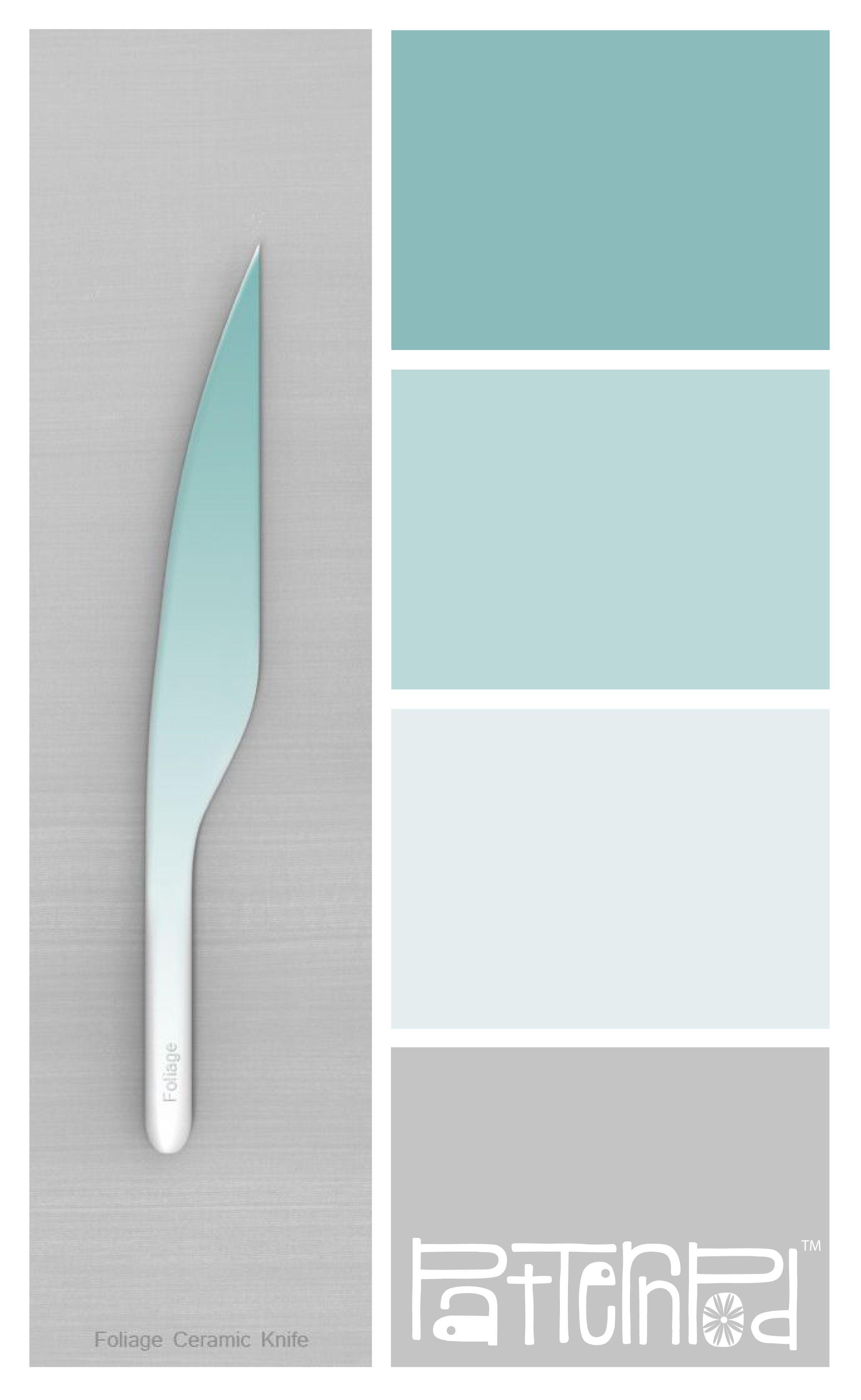 Color Palette Aqua Gray Bedroom Beach Colors Paint Colours Teal Master
