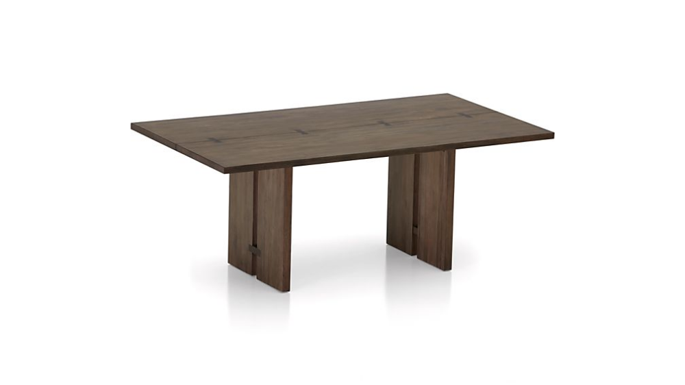Monarch Shiitake 108 Dining Table Dining Table Dining Dining