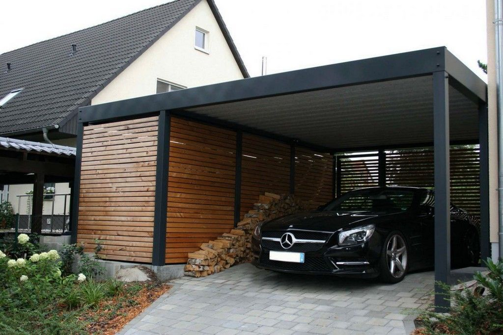 Add Garage Door To Carport Can You Put A Garage Door On A Carport How To Put A Garage Door On A Carport Carport Convers Garage Doors Build Your Own Shed