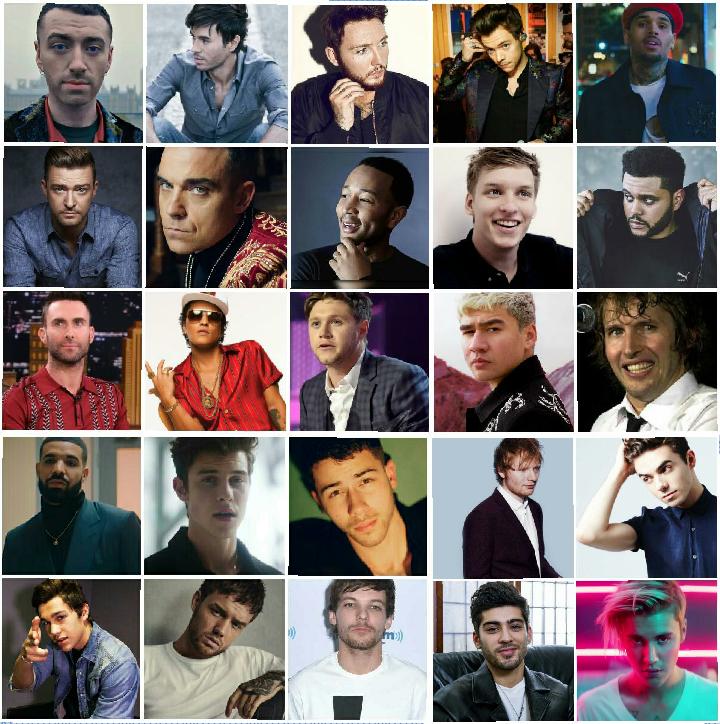 Pin by Karma_Friend237 on celebrities male singers artists