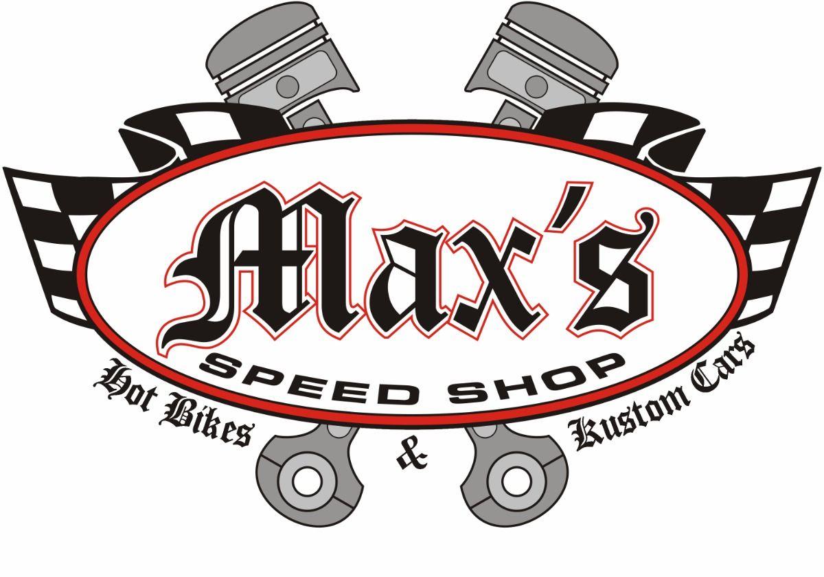 old school speed shops - Google Search