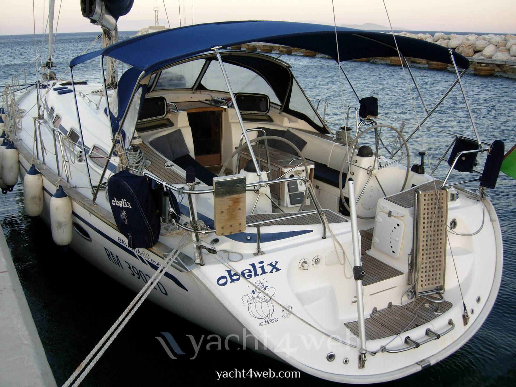 Bavaria 46 cruiser 2005