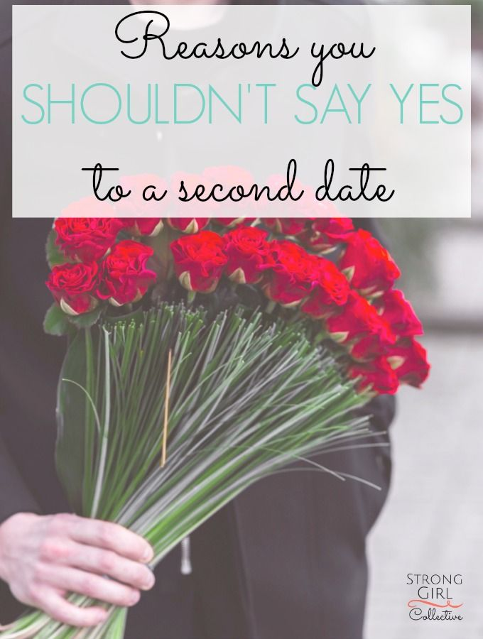 Just say yes dating