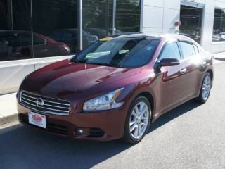 Exceptional Nissan Maxima Available At Team Nissan In Manchester, NH   TeamNissanNH.com  #nissan