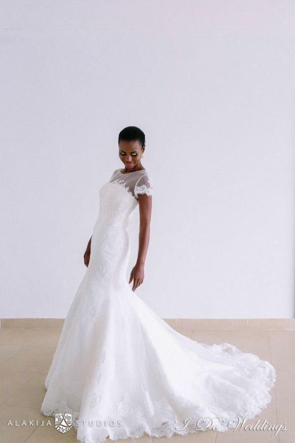 """Bridal Fashion: Nigerian Bridal Gown Label """"Love, Tims"""" - Munaluchi Bridal Magazine"""