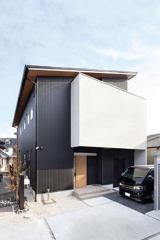 愛知県 名古屋市の注文住宅 クラシスホーム 光と人が集まる家