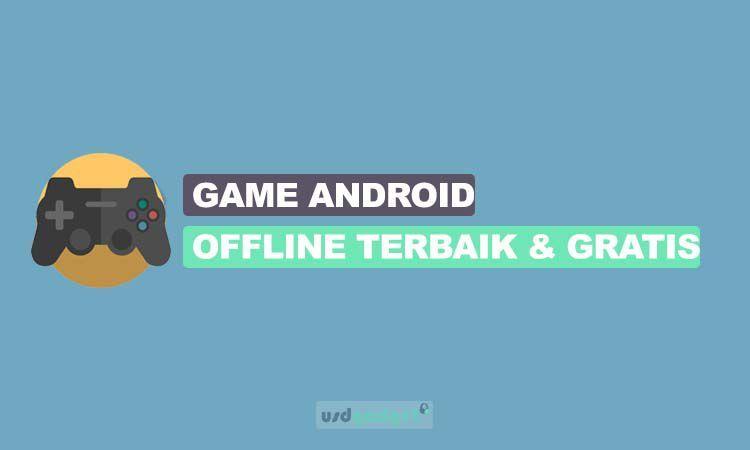 20 Game Android Offline Terbaik Dan Gratis 2020 Game Rpg Main Game