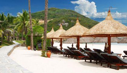 Bahamas Luxury Hotel
