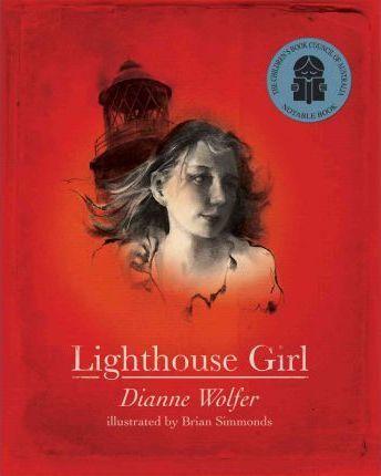 Lighthouse Girl Tbr Feel Free To Gift Me Pinterest