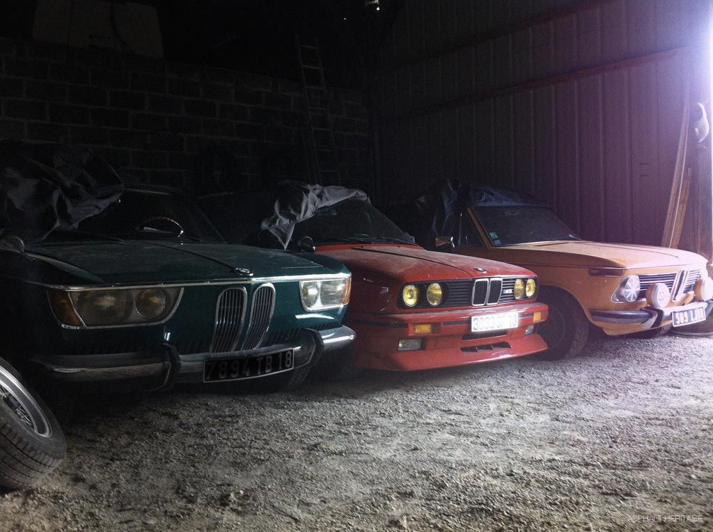 Cooler Than Before Chevy Camaro Zl1 Barn Find Cars Abandoned Cars