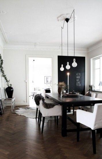 Interior Design Finishes: Herringbone Flooring #interiors #home #flooring #herringbone #parquetry