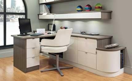 Home Office Furniture Study Neville Johnson