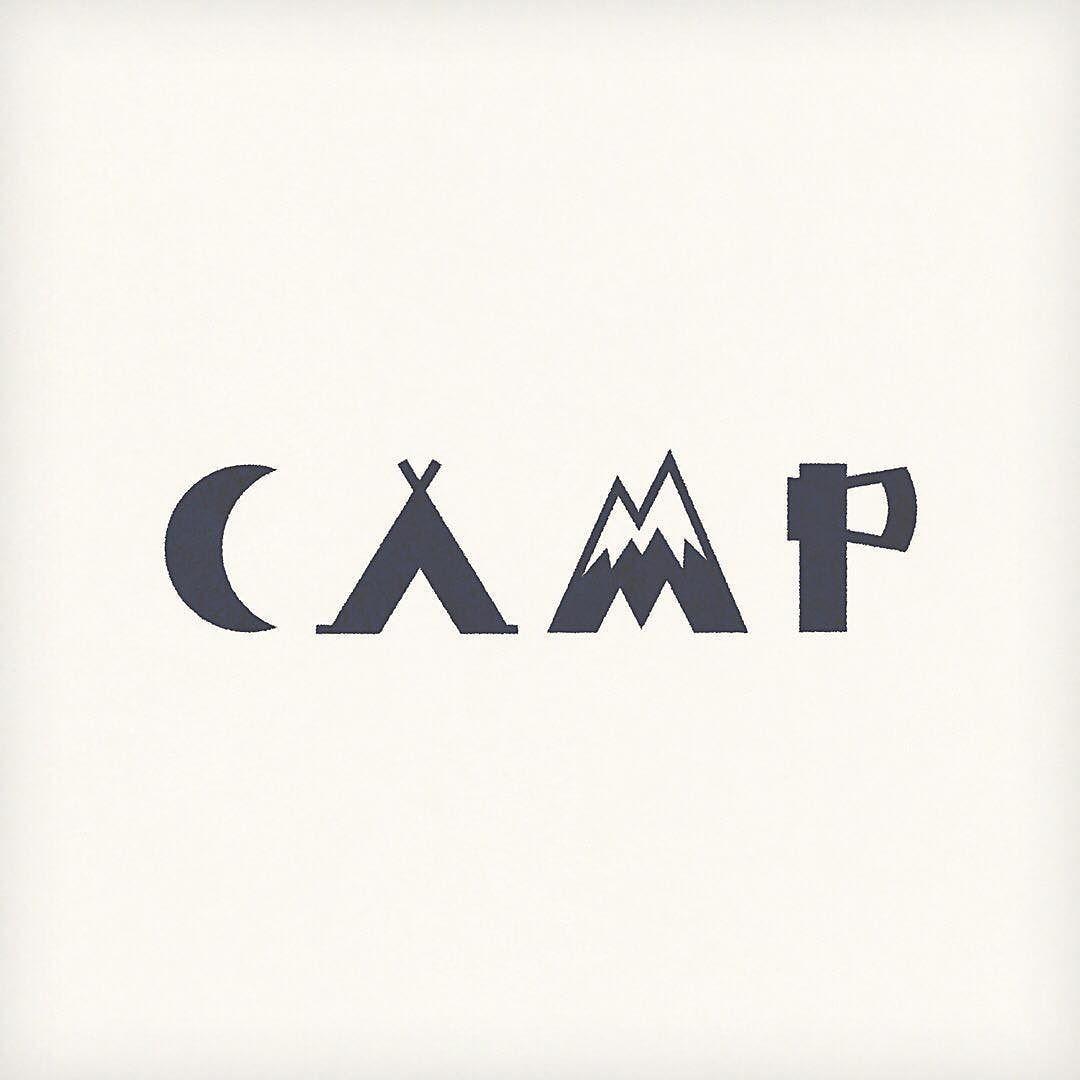 CAMP #camp #logo #typography #outdoor #artist #popart #instaart #sketch #instagood #cute #mark #seijimatsumoto #松本誠次 #art #artwork #draw #drawing #illustration #illust #illustrator #design #graphic #pen #イラスト #アウトドア #絵  #デザイン #ロゴマーク #キャンプ