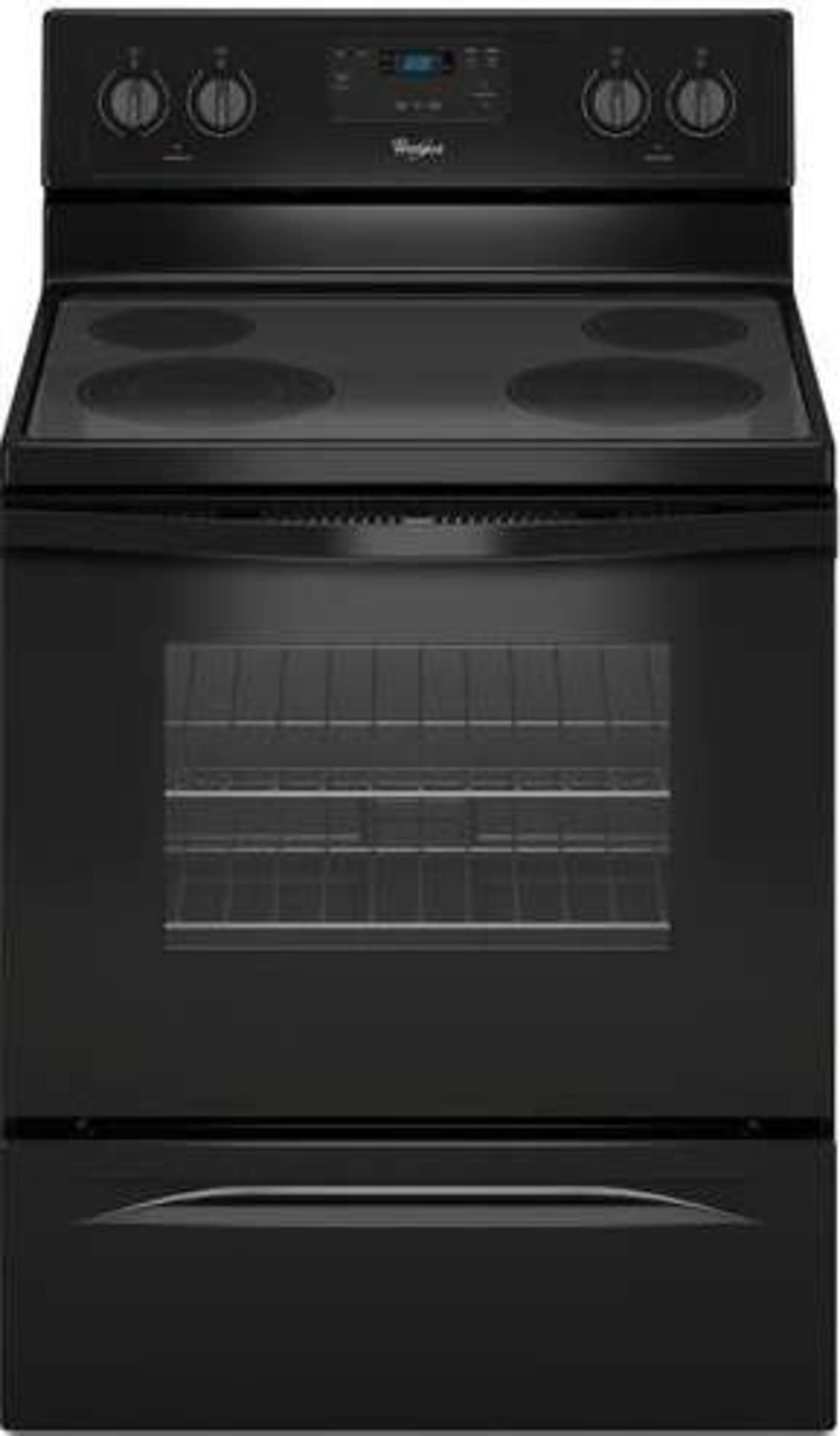 Whirlpool Wfe320m0eb Hot Sellers In 2019 Oven Range Oven Racks Kitchen Appliances