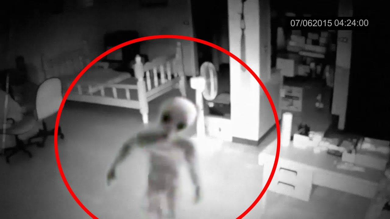 Real Ghost Caught On CCTV Camera  Real Paranormal