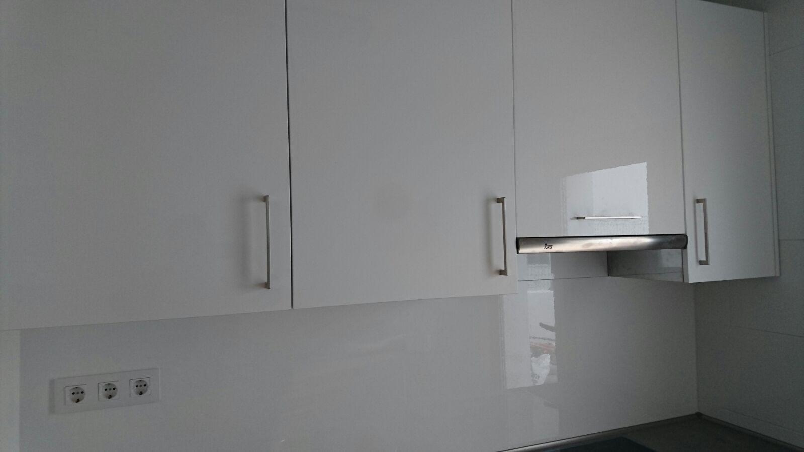 Muebles de cocina en Palma de Mallorca - Trabajos realizados ...