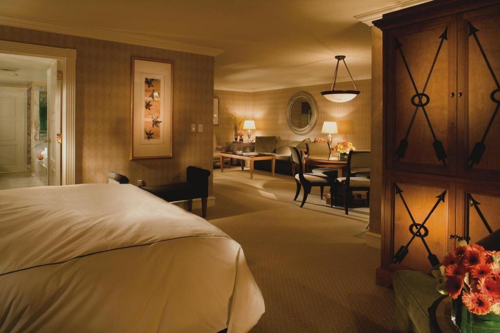 Mgm Suites Vegas