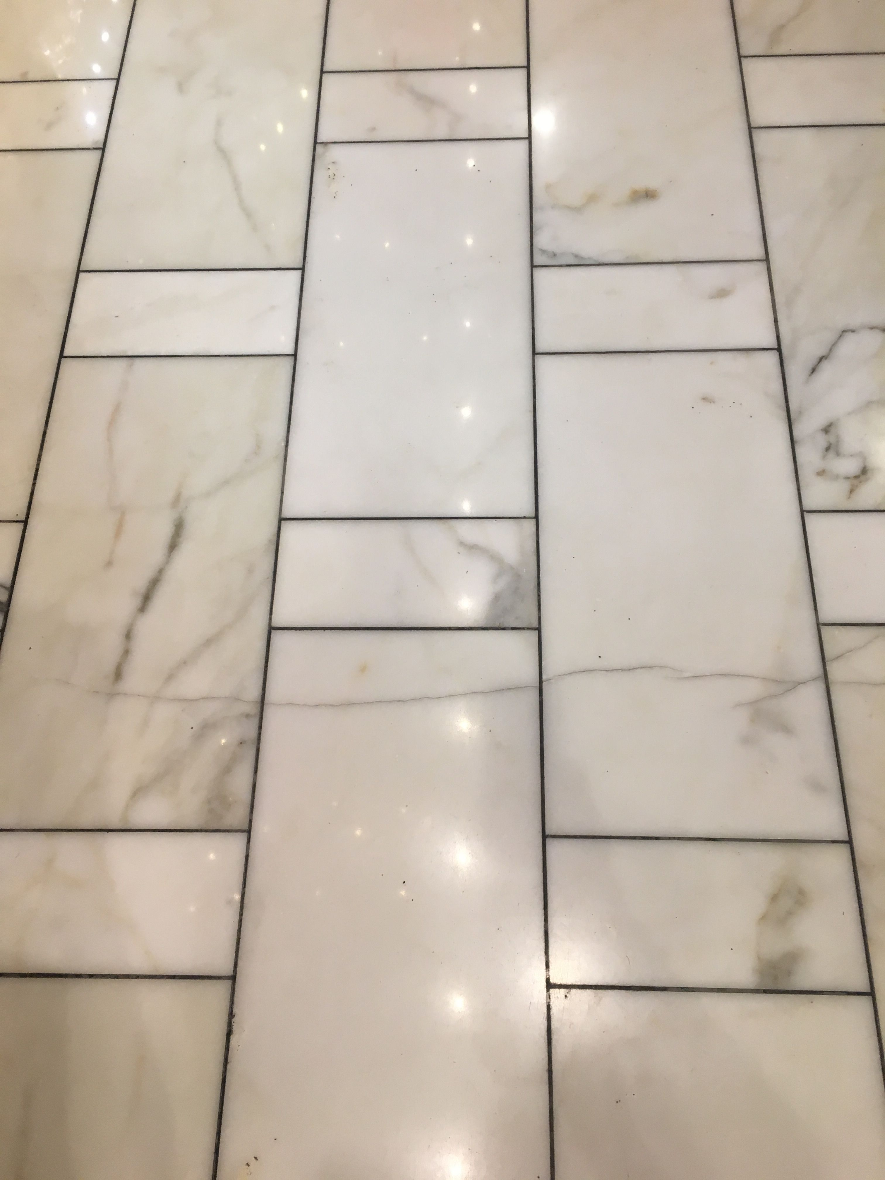 Photo 2 Those Marble Tiles At Crown Melbourne S Food Court Add Some Elegance Their