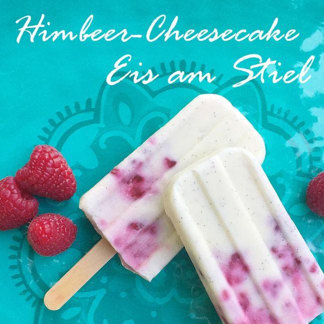 himbeer cheesecake rezept