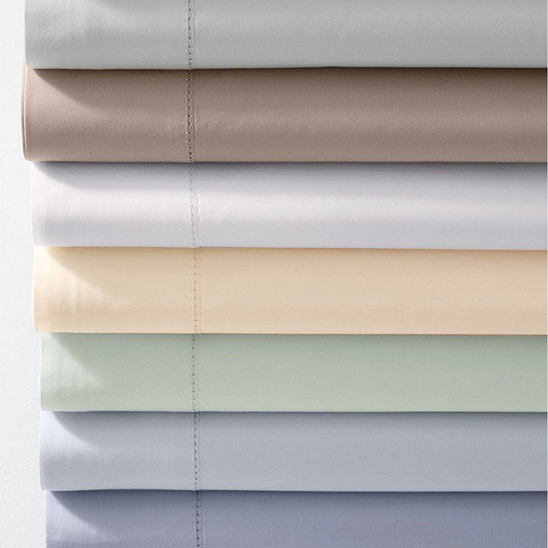 Percale Vs. Sateen - What Is The Difference