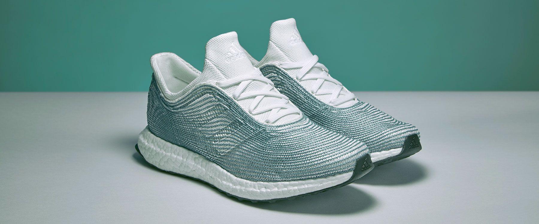 adidas ocean plastic schuhe