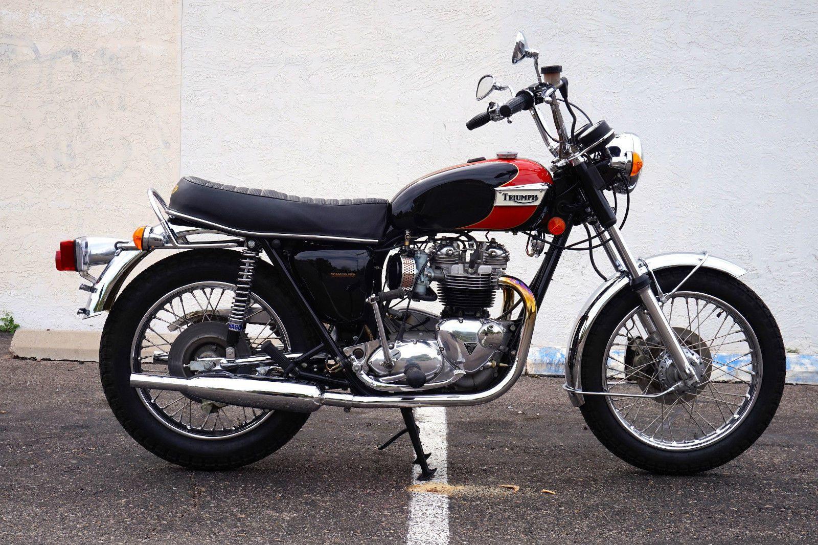 1976 Triumph Bonneville For Sale Triumph Bonneville Triumph Motorcycles Triumph Motorcycles For Sale [ 1065 x 1600 Pixel ]