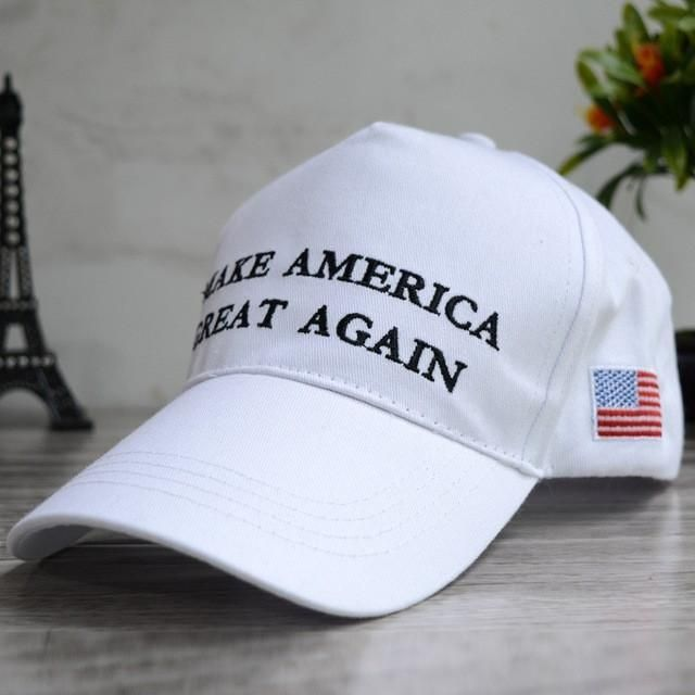 Make America Great Again Baseball Cap  0f58ccf568c2
