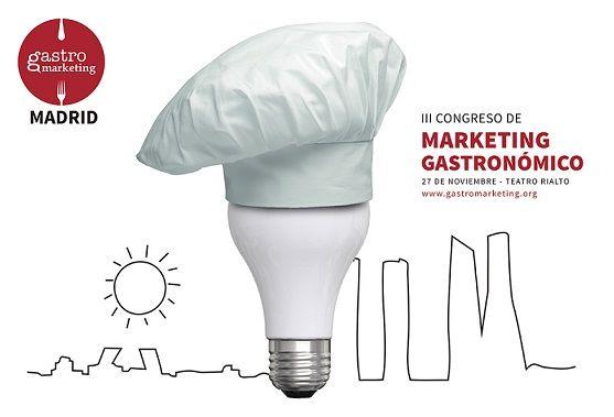 Comunicación profesional y oportunidad de debate y negocio, mucho negocio en Gastromarketing 2014.  http://cursoperiodismogastronomico.com/gastromarketing-2014-oportunidades-de-negocio-y-mucha-comunicacion/ @UCMgastro