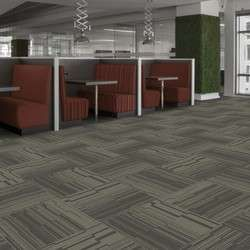 Commercial Carpet Tile That Withstands Severe Foot Traffic Commercial Carpet Tiles Carpet Tiles Flooring